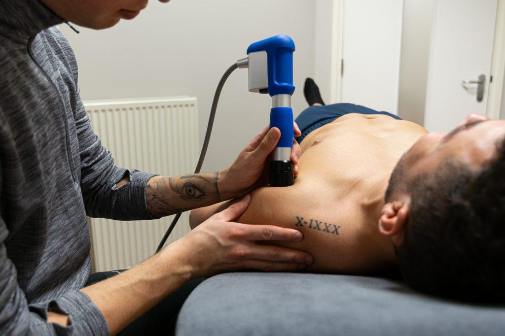 Fysiotherapie Bas Coenen | Shockwave