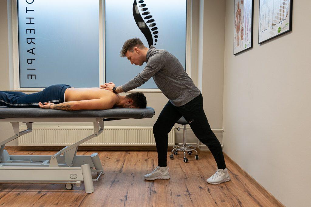 Fysiotherapie Bas Coenen