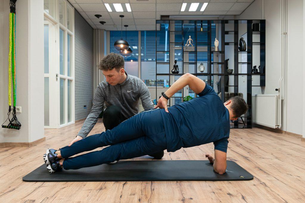 Fysiotherapie Bas Coenen | Revalidatie