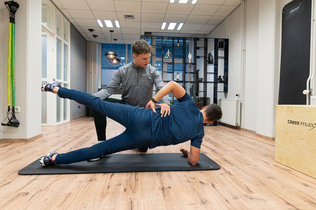 Fysiotherapie Bas Coenen | Personal Training